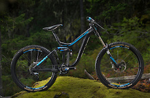First Look: Giant Reign and Glory 27.5