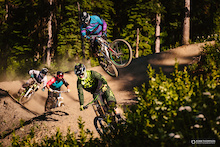 Video: Silver Star Bike Park - Awesome!