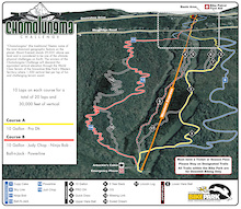 Upcoming: Chomolungma Mountain Bike Challenge