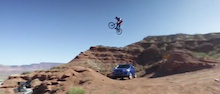 Videos: Cam Zink and Cam McCaul in Mitsubishi Ad