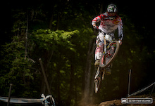 Photo Epic: A Decade of Memories from the Rough and Wild Mont-Sainte-Anne DH World Cups