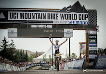 Replay: XCO World Cup Round 5 Mont Sainte Anne