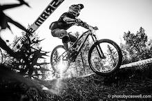 Ounasvaara Finland Trek Enduro Series Round 3 2014