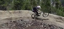 Video: Kirt Voreis Rides Mt. Bachelor Bike Park