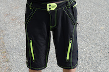 Fly Racing Warpath Short - Review