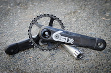 Race Face SixC Cinch Crank - Review
