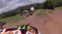 This Is Peaty - Windham Helmet Cam 2014