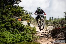 Replay: SRAM Canadian Open Enduro Presented by Specialized