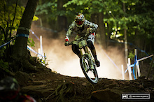 Practice - Windham DH World Cup 6