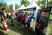 Adrenaline Rush at Thailand Enduro Series