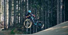 Video: Cedric Gracia In Whistler Part 2