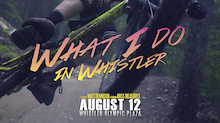 Video: What I Do In Whistler