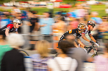 Crankworx 2014: Fat Tire Crit - Video