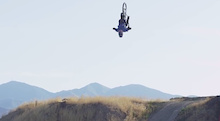 Must Watch: Triple Backflip From Pastrana's Crew