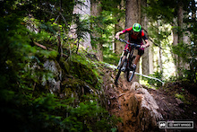 Results: SRAM Canadian Open Enduro presented by Specialized