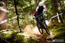 Closing the Circle - Enduro World Series, Round 6 - Whistler