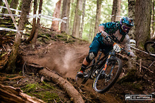 Dirt TV: Enduro World Series Round 6 Whistler - Highlights