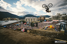 Results: Red Bull Joyride