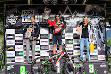 iXS Rookies Cup and O'Neal Slopestyle at the Kona MTB Festival Serfaus-Fiss-Ladis