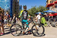 33 Enduro World Series Bike Checks