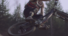 Crankworx 2014: Video - Whip Off Qualifications