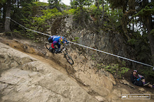 Crankworx 2014: Video - Garbanzo DH