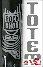 Product Feature: 2007 RockShox Totem Coil