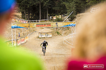 Replay: Fox Air DH - Crankworx Whistler 2015