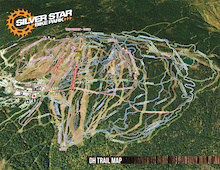 Silver Star Bike Park Opening Early