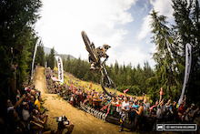 Results: Official Whip-Off World Championships presented by Spank - Crankworx Whistler 2015
