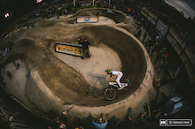 Results: Ultimate Pump Track Challenge presented by RockShox - Crankworx Whistler 2015
