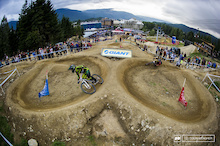 Giant Dual Slalom Video - Crankworx 2014