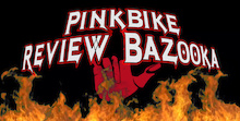 Pinkbike Review Bazooka: FUNN Bigfoot Pedal