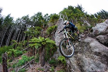 Hot Off the Press: Crankworx Coming To Rotorua, New Zealand!