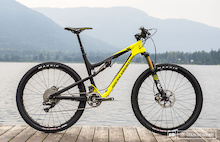 First Look: Rocky Mountain's Carbon Thunderbolt MSL