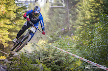 All Hail the King of Crankworx