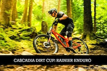 CDC Round 3: Rainier Enduro