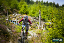 Bluegrass Enduro Tour Dublin-Djouce Mountain