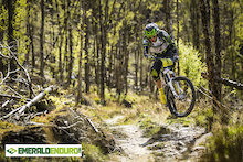 The Chain Reaction Cycles Emerald Enduro set to Stage Closest Race of the Year