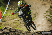 Video: Maxxis Rubber Side Down In Meribel