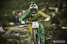 Videos: Team Edits From Meribel WC DH
