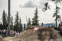 Photo Epic: Bearclaw's Whip Offs