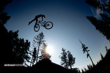 Video: 2014 Bearclaw Invitational Slopestyle