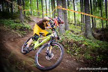 Race Sappee Trek Enduro Series Finland 2014