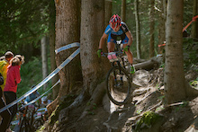 Video: XCO World Cup - Tanja takes 3rd overall!