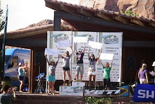 Big Mountain Enduro - Moab Winners