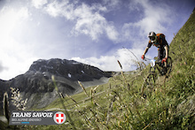 Trans-Savoie 2014: Day One Race Action