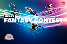 ION - Red Bull District Ride Fantasy Contest