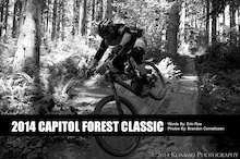 2014 Capitol Forest Classic