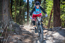 Race Recap and Video: Oregon Enduro Series Round 4 - Ashland